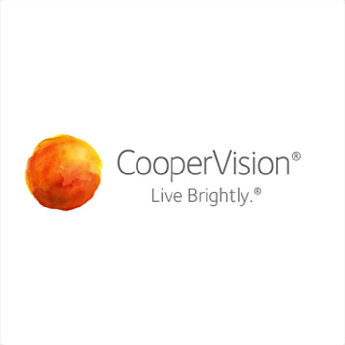 Coopervison Contact Lenses