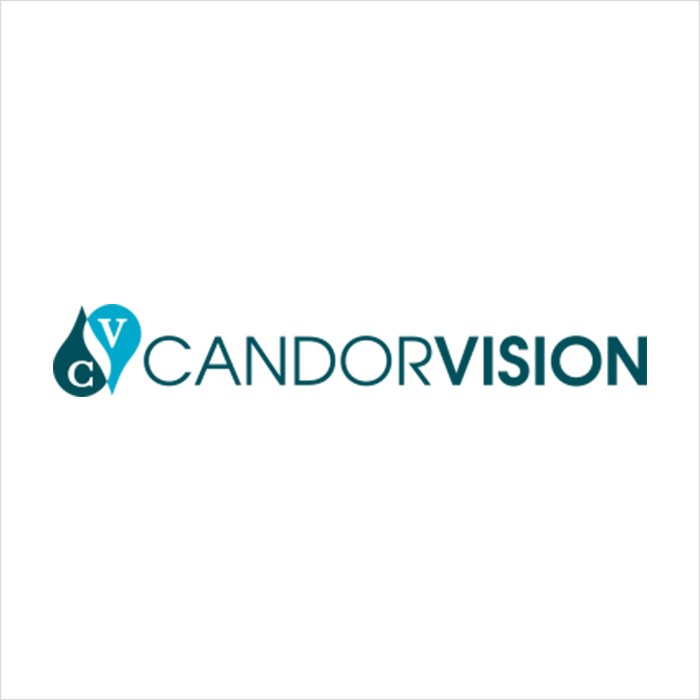 Candorvision - Dry Eye Products (Hylo)