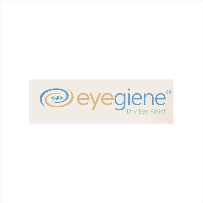 EyeGiene - Warm Compress
