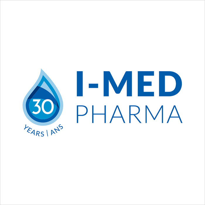 I-Med Pharma - Dry Eye Products